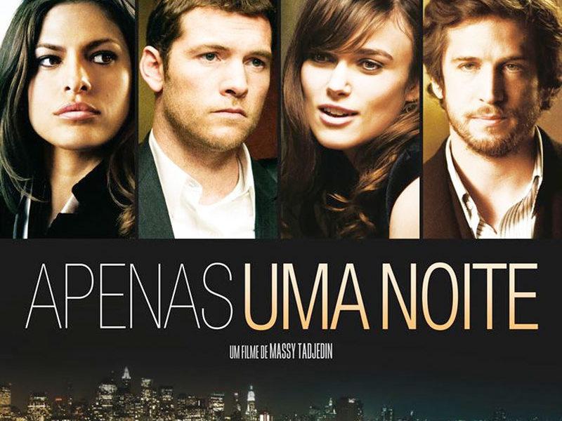 Apenas uma noite (Lasta Night) 2010