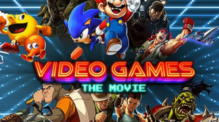 Vídeo Game: O filme