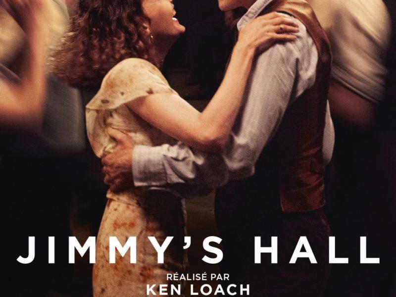 O Salão de Jimmy