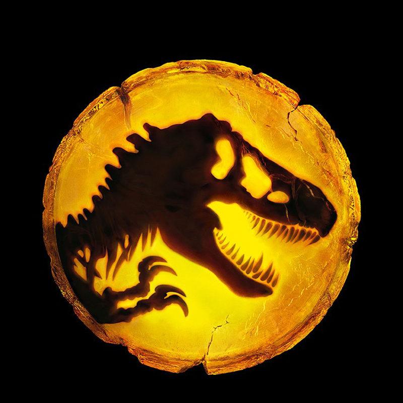 Jurassic Park & Jurassic World