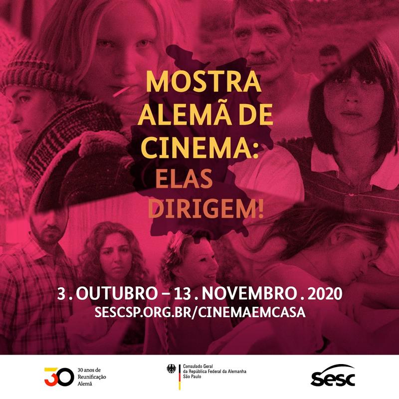 Mostra Alemã de Cinema: Elas dirigem