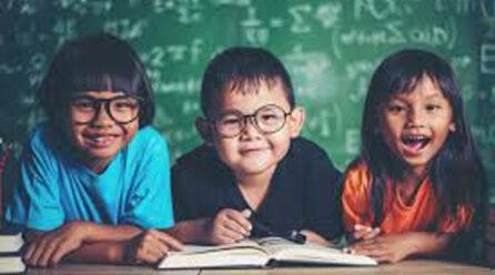 Educação em cena – parte 1