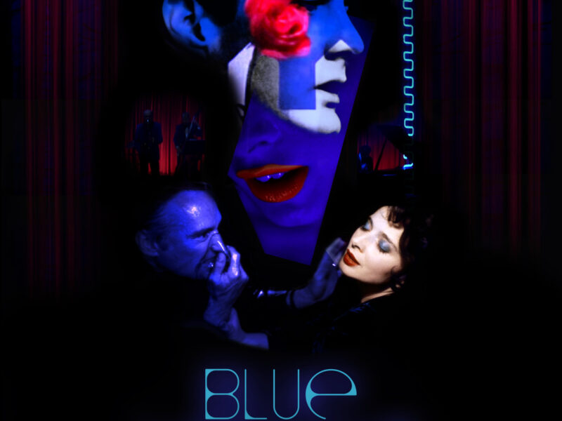 Veludo Azul (1986) Pesadelo Suburbano