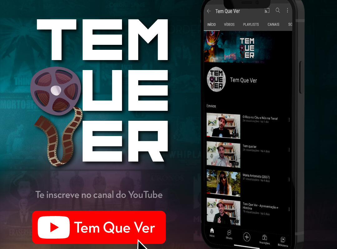 TemQueVer (vídeo)